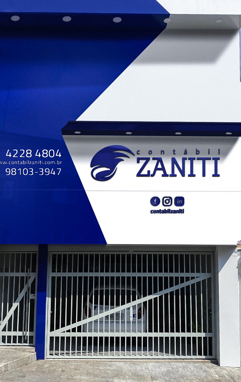 Fachada Contábil Zaniti