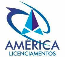 America licenciamentos