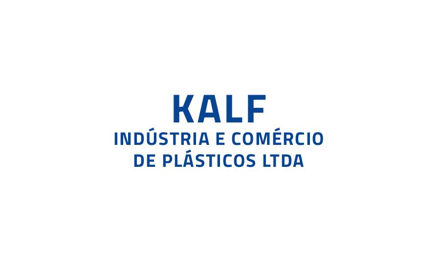 KALF INDÚSTRIA E COMÉRCIO DE PLÁSTICOS LTDA class=
