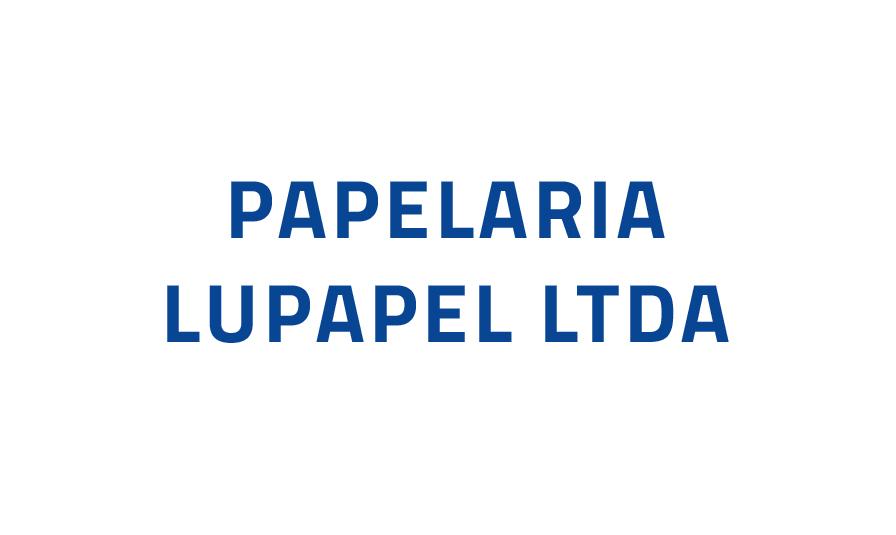 PAPELARIA LUPAPEL LTDA class=