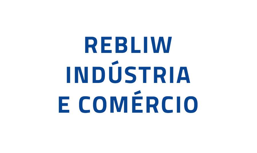 REBLIW INDÚSTRIA E COMÉRCIO class=