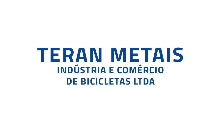 TERAN METAIS INDÚSTRIA E COMÉRCIO DE BICICLETAS LTDA class=