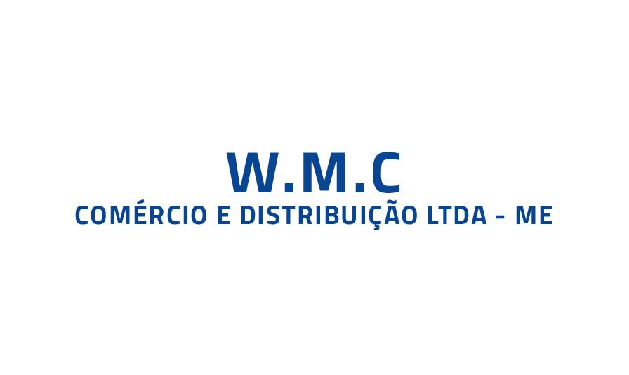 W.M.C COMÉRCIO E DISTRIBUIÇÃO class=