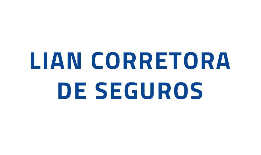 Lian Corretora de Seguros class=
